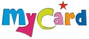 mycard logo