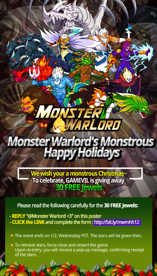 Monster Warlord - (by Gamevil) - Universal App - Page 3 ...