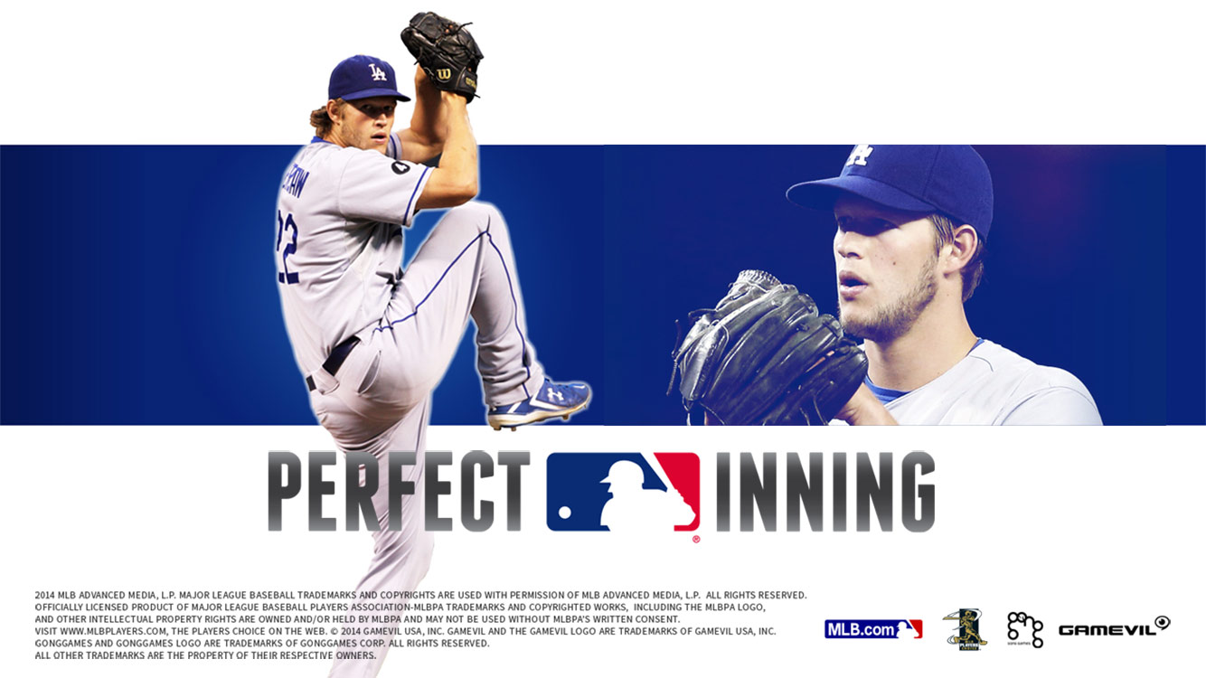 MLB Perfect Inning - (by GAMEVIL USA, Inc.) - Touch Arcade